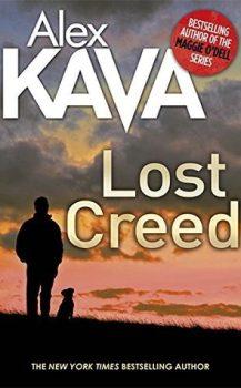 Audio Book : Lost Creed by, Alex Cava