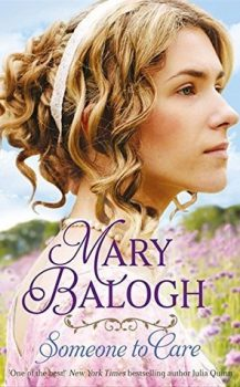 Audio Book : Someone to Care by, Mary Balogh