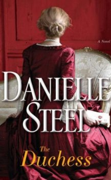Audio Book : The Duchess by, Danielle Steel