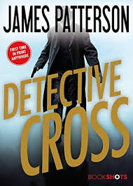 Audio Book : Detective Cross by, James Patterson