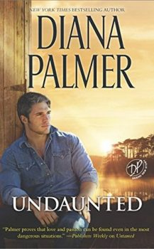 Audio Book : Undaunted by, Diana Palmer