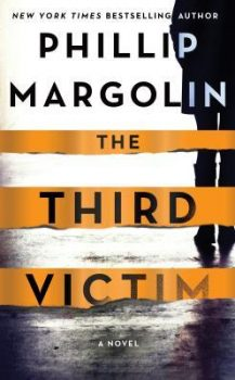 Audio Book : The Third Victim by, Phillip Margolin