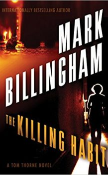 Audio Book : The Killing Habit by, Mark Billingham