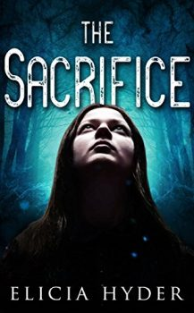 Audio Book : The Sacrifice by, Elicia Hyder