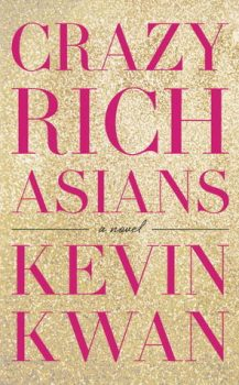 Audio Book : Crazy Rich Asians by, Kevin Kwan