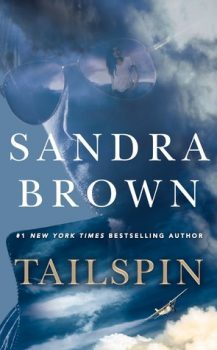 Audio Book : Tailspin by, Sandra Brown