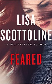 Audio Book : Feared by, Lisa Scottoline