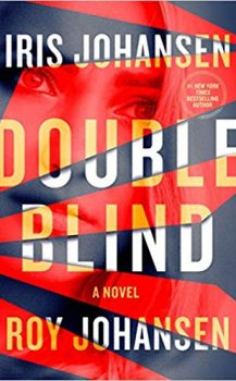 Audio Book : Double Blind by, Iris Johansen