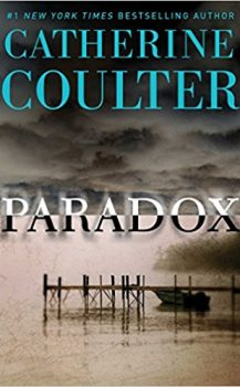 Audio Book : Paradox by, Catherine Coulter