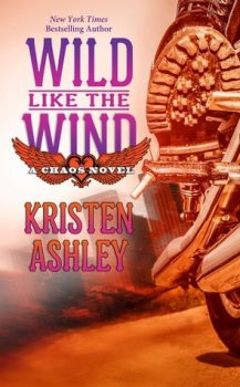 Audio Book : Wild Like the Wind by, Kristen Ashley