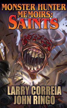 Audio Book : Saints by, John Ringo