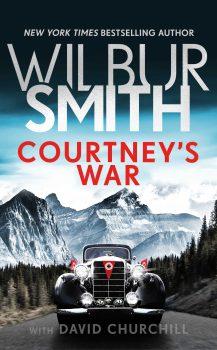 Audio Book : Courtney's War by Wilbur Smith