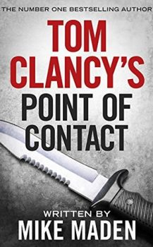 Audio Book : Point of Contact by, Tom Clancy