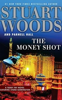 Audio Book : The Money Shot by, Stuart Woods