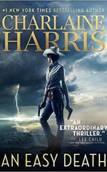 Audio Book : An Easy Death by, Charlaine Harris