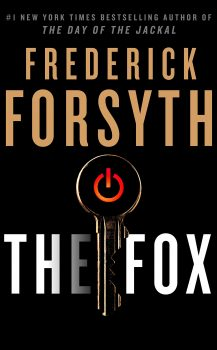 Audio Book : The Fox by, Frederick Forsyth
