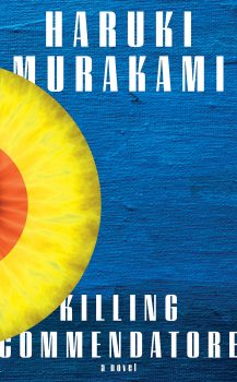 Audio Book : Killing Commendatore by, Haruki Murakami