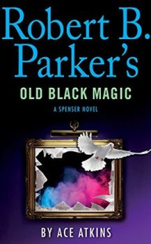 Audio Book : Old Black Magic by, Ace Atkins