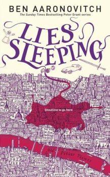 Audio Book : Lies Sleeping by, Ben Aaronovitch