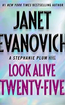 Audio Book : Look Alive Twenty - Five by, Janet Evanovitch