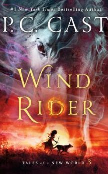 Audio Book : Wind Rider by, PC Cast