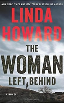 Audio Book : The Woman Left Behind by, Linda Howard