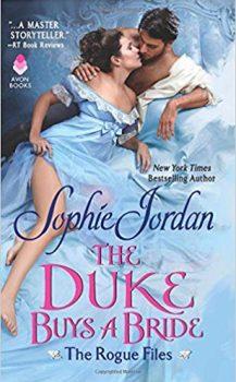 Audio Book : The Duke Buys a Bride by, Sophie Jordan