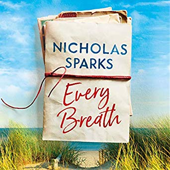 Audio Book : Every Breath by, Nicholas Sparks