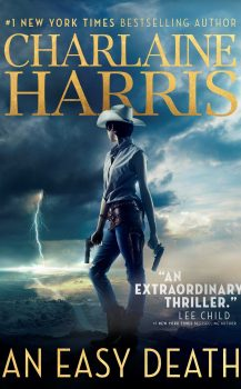 Audio Book : An Easy Death by, Charlain Harris