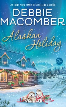 Audio Book : Alaskan Holiday by, Debbie Macomber
