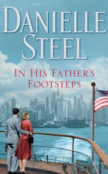 Audio Book : In His Father's Footstepts, by, Danielle Steel