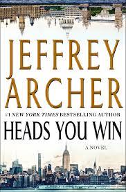 Audio Book : Heads You Win by, Jeffrey Archer