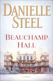 Audio Book : Beauchamp Hall by, Danielle Steel