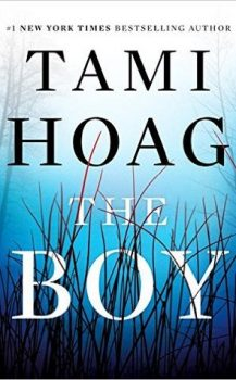 Audio Book : The Boy by, Tami Hoag