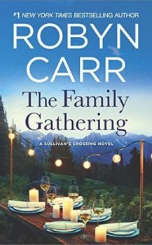 Audio Book : The Family Gathering by, Robyn Carr