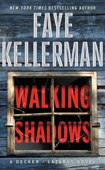 Audio Book : Walking Shadows by, Faye Kellerman