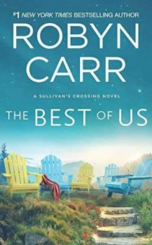 Audio Book : The Best of Us by, Robyn Carr
