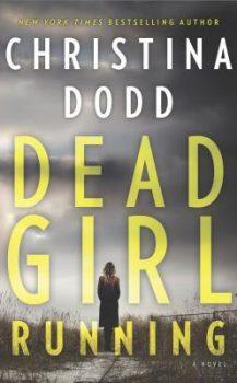 Audio Book : Dead Girl Running By, Christina Dodd