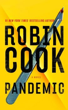 Audio Book : Pandemic by, Robin Cook