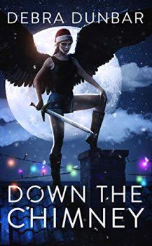 Audio Book : Down The Chimney By, Debra Dunbar