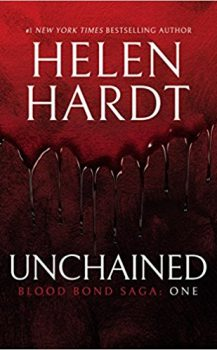 Audio Book : Unchained by, Helen Hardt