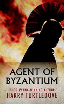 Audio Book : Agent of Byzantium by, Harry Turtledove