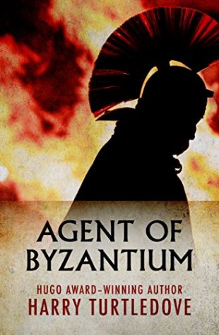 Audio Book : Agent of Byzantium by, Harry Turtledove