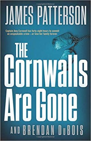 Audio Book : The Cornwall Are Gone, by James Patterson