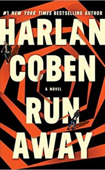 Audio Book : Run Away by, Harlan Coben