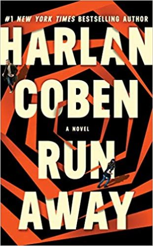Audio Book : Run Away by, Harlan Coben