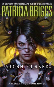 Audio Book : Storm Cursed by, Patricia Briggs