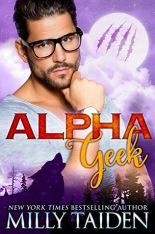 Audio Book : Alpha Geek by, Milly Taiden