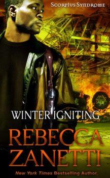 Audio Book : Winter Igniting by, Rebecca Zanetti