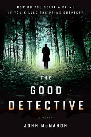 Audio Book : The Good Detective by, John McMahon